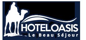 HotelOasis Biskra